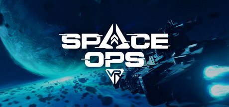 Space Ops VR Reloaded