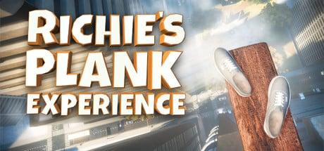Richies Plank Expirience